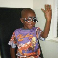Imagem da notícia: Óculos que podem mudar uma vida