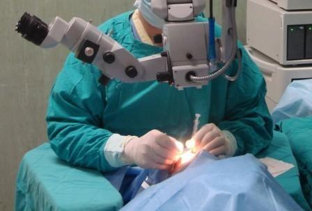 Imagem da notícia: ERS fecha blocos de cirurgia