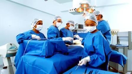 Imagem da notícia: Lista de espera para cirurgia aumenta