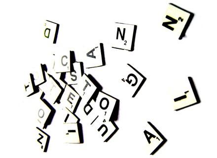 Imagem da notícia: Dyslexie, uma tipografia especial