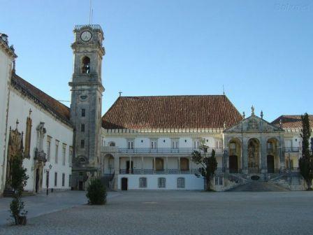Imagem da notícia: UC cria 1º medicamento radiofarmacêutico português