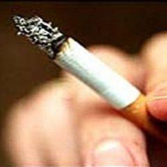 Imagem da notícia: Fumar prejudica o cérebro masculino