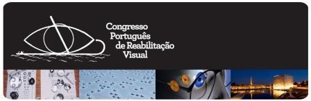 Imagem da notícia: Aveiro recebe Congresso Português de Reabilitação Visual 2012