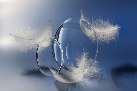 Imagem da notícia: Real Glass promove vidro mineral para lentes