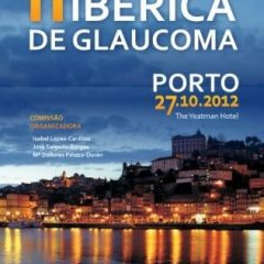 Imagem da notícia: II Reunião Ibérica de Glaucoma
