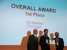 Imagem da notícia: Oftalmologista português está entre os melhores