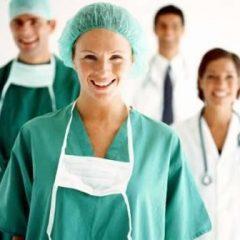 Imagem da notícia: Alemanha e Reino Unido procuram médicos e enfermeiros lusos