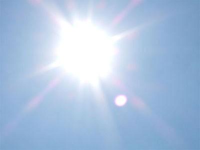 Imagem da notícia: Exposição ao sol previne miopia nas crianças