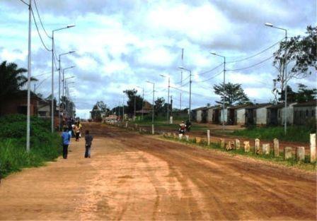 Imagem da notícia: Oftalmologistas precisam-se em Angola!