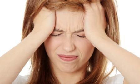 Imagem da notícia: Atenção às dores de cabeça!