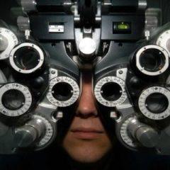 Imagem da notícia: Exame ocular simples pode detetar risco de AVC