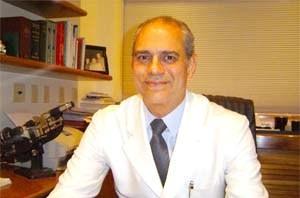 Imagem da notícia: Oswaldo Moura Brasil eleito para a Academia de Medicina