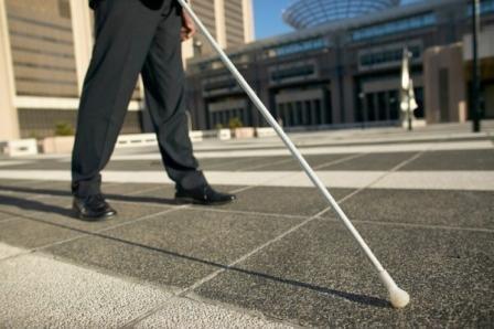 Imagem da notícia: Células estaminais poderão reverter cegueira