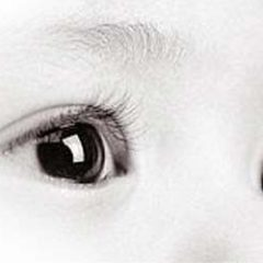 Imagem da notícia: Teste define cor dos olhos do bebé