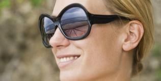 Imagem da notícia: Filtros UV evitam danos oculares