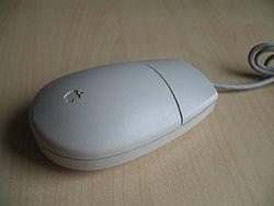 Imagem da notícia: Rato de computador transformado num simples olhar