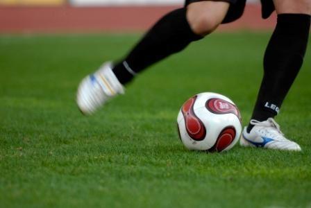Imagem da notícia: Lesões oculares durante a prática desportiva