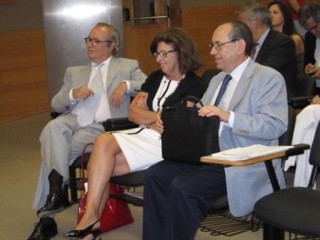 Imagem da notícia: Simpósio junta excelência na área da pesquisa oftalmológica