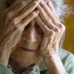 Imagem da notícia: Teste aos olhos deteta primeiros sinais de Alzheimer