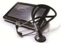 Imagem da notícia: Estetoscópio digital ajuda cardíacos