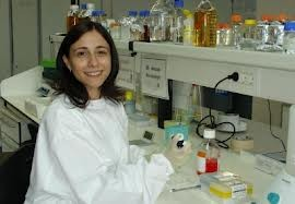 Imagem da notícia: Portuguesa descobre fármaco para tratar doenças pulmonares