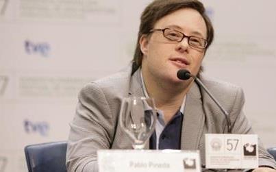 Imagem da notícia: Primeiro europeu com Síndrome de Down a obter uma licenciatura