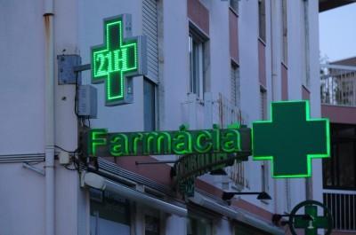 Imagem da notícia: Farmácias para pobres
