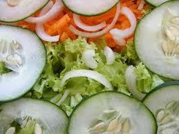 Imagem da notícia: Alimentação saudável aumenta produtividade