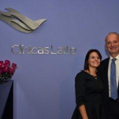 Imagem da notícia: Clínicas Leite estabelecem parceria com Idealmed