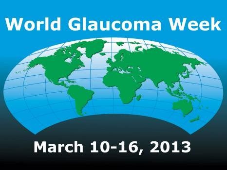 Imagem da notícia: Semana Mundial de Glaucoma assinala-se de 10 a 16 de março