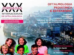 Imagem da notícia: XXX Jornadas Internacionais de Oftalmologia