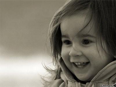 Imagem da notícia: Sorrir dá qualidade de vida!