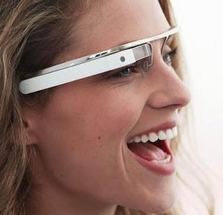 Imagem da notícia: Invenção do Google pode causar problemas de visão