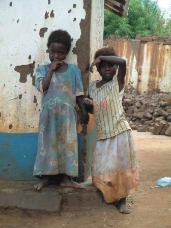 Imagem da notícia: La Ruta de la Luz melhora a saúde ocular infantil na cidade marroquina de Rissani