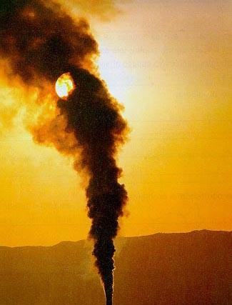 Imagem da notícia: Poluição do ar mata 400 mil europeus por ano