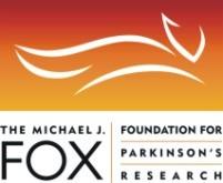 Imagem da notícia: Michael J. Fox apoia investigação em Portugal