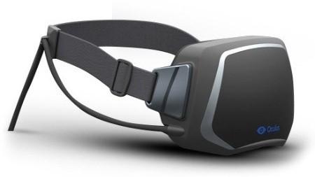 Imagem da notícia: Novos óculos de realidade virtual enganam o cérebro para criar imersão