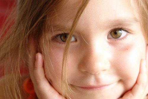 Imagem da notícia: Americanos alertados para a visão na infância