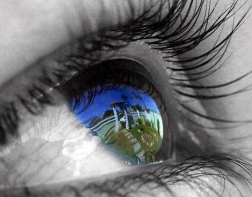 Imagem da notícia: Hoje é dia Mundial da Visão