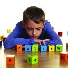 Imagem da notícia: Crianças autistas evitam contacto visual