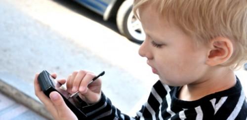 Imagem da notícia: Digital é problema para jovens