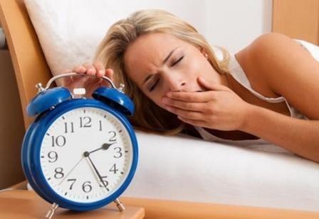Imagem da notícia: Dormir pouco prejudica cérebro