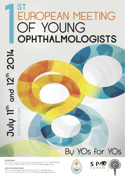 Imagem da notícia: Porto recebe evento de oftalmologia europeu