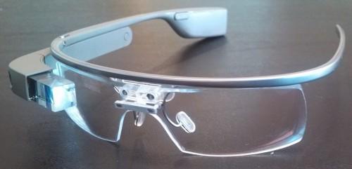 Imagem da notícia: Óculos inteligentes podem ser graduados