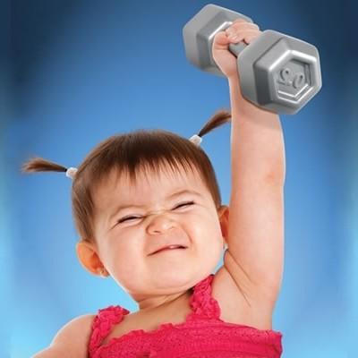 Imagem da notícia: Exercício físico dá-lhe melhor visão
