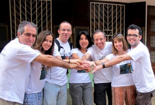 Imagem da notícia: Oftalmologistas solidários!