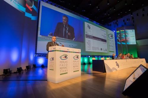 Imagem da notícia: Alcon na vanguarda da inovação oftalmológica
