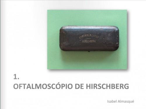 Imagem da notícia: SPO divulga Museu Virtual de Oftalmologia