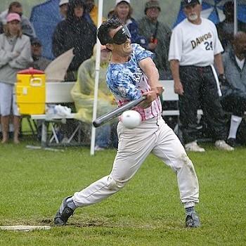 Imagem da notícia: Já conhece o 'beep baseball'?