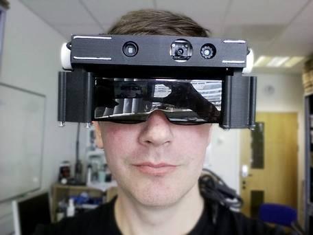 Imagem da notícia: Solução inteligente para problemas visuais